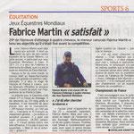 Courrier Cauchois du 12 septembre 2014