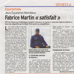 Courrier Cauchois du 12 septembre 2014