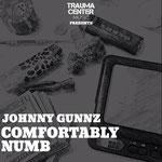 Johnny Gunnz - Comfortably Numb