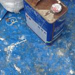 ミッチャクロン 鉄以外の金属の下塗り