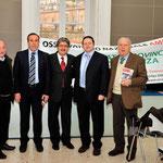 convegno Cosenza 21.01.2012