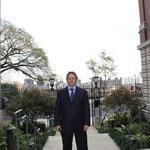 Simposio Columbia University