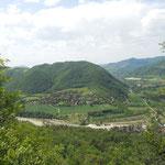 Valle del Setta