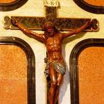 Il Crocifisso venerato