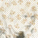 理想的なこども 1   鉛筆・アクリル・ケント紙   185×185