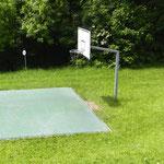 Sportplatz