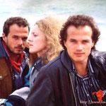 Laurent et Pierre Malet, Isabelle Renauld