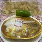 チョッピーズのデリ(ハボローネ市)