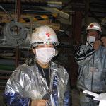 中越地震・小千谷(2004.11.28)