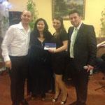Castigatoarea marelui premiu, un weekend in Tenerife de 8 Martie!