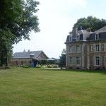 Gästehaus Aumont