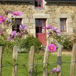 charmante Ferienhäuser Bretagne