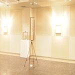 個展(2014,扶桑文化会館)