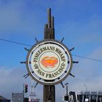 Fisherman´s Wharf Logo