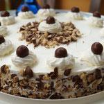 Malteser-Torte
