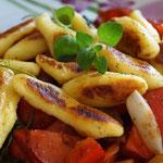 Kartoffelnudeln