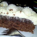 Raffaello-Torte