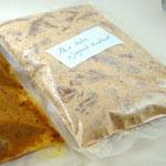 Marinade: Joghurt-Knoblauch für Hühnchen