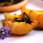 Ofen-Kartoffelecken