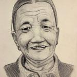 Jing (Grand mère)