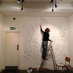 CueB Gallery, London, UK