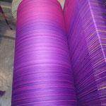 MADALO Amatista - baby wrap - Handgewebtes Babytragetuch - the loom