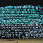 MADALO Sombrita - baby wrap - Handgewebtes Babytragetuch