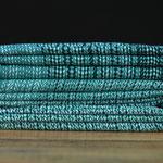 MADALO Sombrita Verde - baby wrap - Handgewebtes Babytragetuch