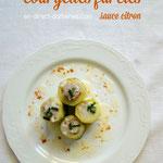 Courgettes farcies sauce citron