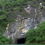 Der Besuch der Pong Nah-Höhlen bei Dong Hoi hat sich sehr gelohnt.