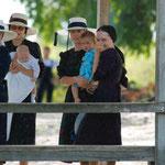 Junge Mennonitenfrauen (Bild aus dem Internet)
