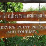 Wir haben es schon lange geahnt: Touristen sind keine Menschen.