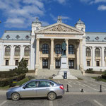 Schauspielhaus von Iasi.