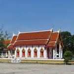 Tempel, Tempel, Tempel . . .