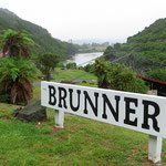 1863 forderte das schwerste Grubenunglück in der Geschichte Neuseelands in der Brunner-Mine 65 Tote.