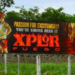 Extrem, extremer, . . .