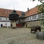 Quedlinburg, eine echte Entdeckung für uns!