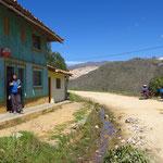 Kleine Bodega im Nirgendwo nach Huamachuco.