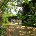 Savanna Guest House, ein wunderschöner Flecken um sich zu erholen!