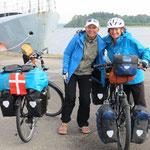 Schwatz mit Marian aus Hamburg.