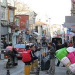 Basarviertel von Istanbul