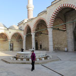 Serefeli-Moschee