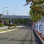 Dieses Jahr finden in Korea die 6th World Military Sport Games statt.
