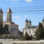 Alte Kirchen noch und noch.