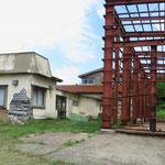 Viele Dörfer machen einen heruntergekommenen Eindruck. Wirtschaftliche Probleme? Vermutlich ja.