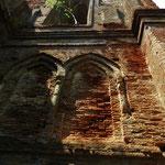 Von den Spaniern im 16. Jh. erbaute Kirche in Vigan.