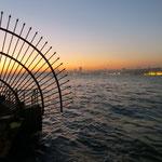 Istanbul by nigth