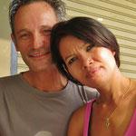 Offeriert von Jurgen aus Holland uns seiner Frau Khao. Herzlichen Dank!