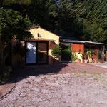 Unterkunft in der Nähe von Ancona / Italien