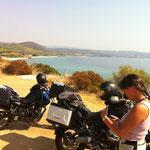 Tagestour Chalkidiki